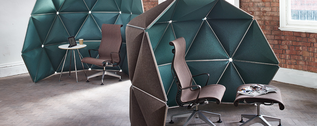 Kivo Workspace Studio