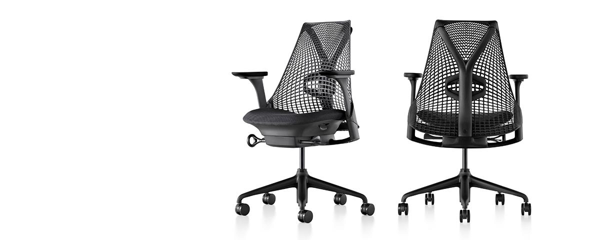 Sayl Chairs Workspace Studio