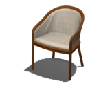 Landmark Chair Product Image