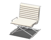 Sled Chair Product Image