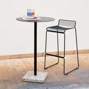 TERRAZZO TABLE HIGH
