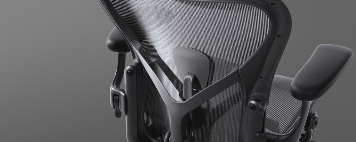Experience the New Aeron