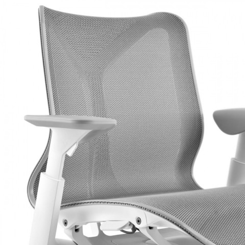 Cosm Chair, Adjustable Arms and Intercept Suspension