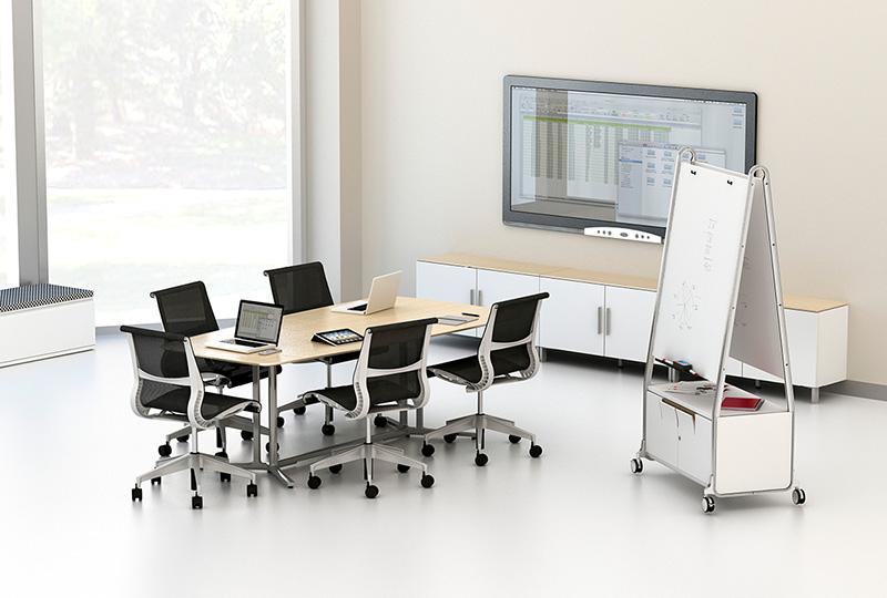 Everywhere Tables Workspace Studio
