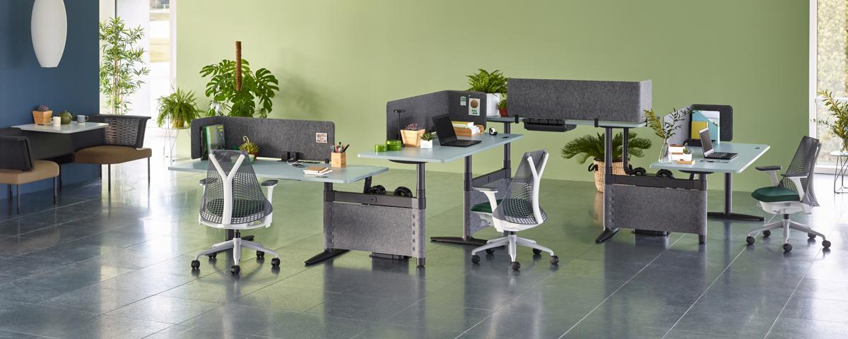 Superieur Atlas Office Landscape