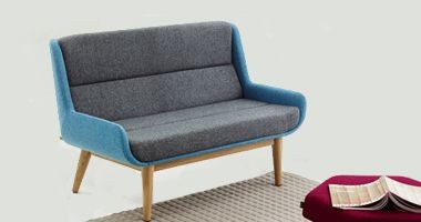 hush low sofa
