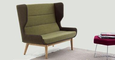 hush sofa