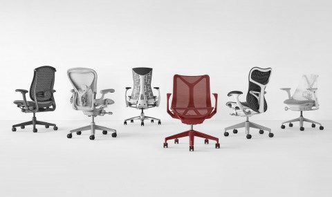 Performance Work Chairs